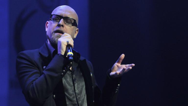 Италианският соул изпълнител Марио Бионди с най-отличителния и чувствен глас