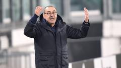 Сари остава фаворит за треньорския пост в Рома
