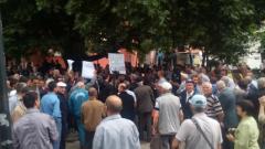 Мюсюлмани искат да спрат разкопките до Куршум джамия
