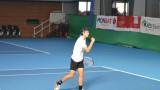 Александър Донски: Трябваше да изиграя 25 турнира, за да спечеля първата си точка
