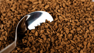 Разследват продажбата на разтворимо кафе менте в Хасково