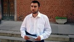 ВМРО вижда отбиване на номера с коланите в автобусите