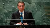 Бразилия подкрепя ваксинацията, но не и COVID паспортите