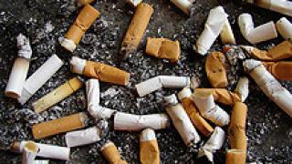 Борисов забрани пушенето в министерствата