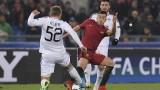 Рома предлага нов договор на Стефан Ел Шаарави