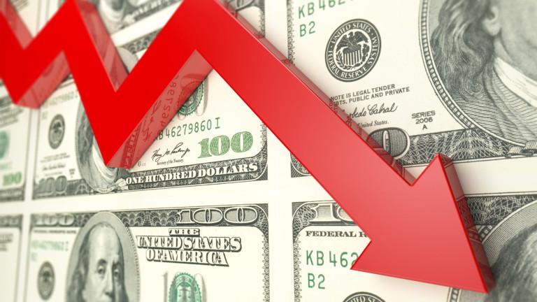 5 неща, които да не правите по време на рецесия