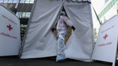 Русия удължи забраната за влизане на чужденци заради COVID-19