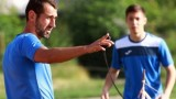 Лудогорец привлече треньор на Левски