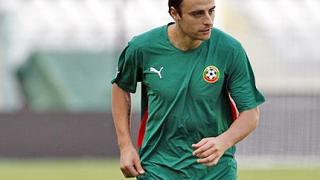 Димитър Бербатов напусна националния тим на България!