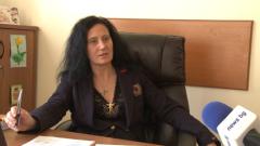 Джоанна Димитрова: Продаваме земя и скрап, за да ремонтираме жп трасетата
