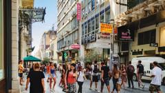 Парадокс в Гърция - над 20% безработица, а фирмите не могат да си намерят служители