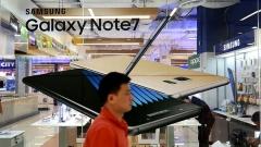 Samsung ще загуби 3 млрд. долара заради спирането на Galaxy Note 7