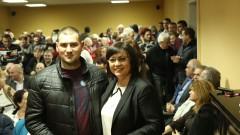 Пловдивските социалисти зоват Нинова да не отстъпва пред ПЕС и Станишев
