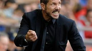 Симеоне: Никога не бих приел оферта от Реал!