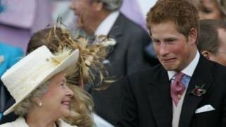 Принц Хари с поредно разкритие за кралското семейство