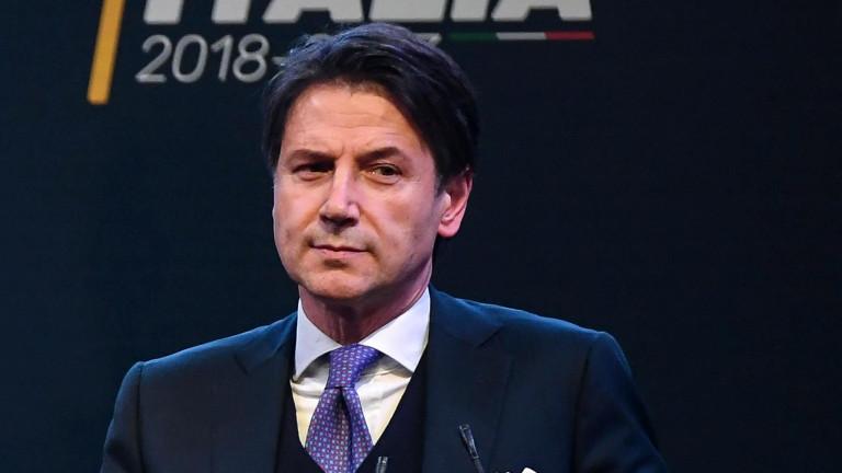 В Италия издигат юриста  Джузепе Конте за премиер