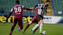 Септември излиза за честта си срещу Локомотив (Пловдив)