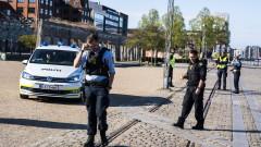 Предотвратиха терористична атака в Копенхаген