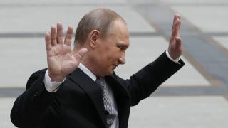 Националната гвардия на Путин може да получи правомощия да стреля по тълпи