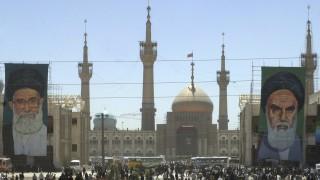 Иран може да бъде разтърсен от банкова криза