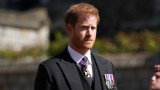 Принц Хари пак разочарова кралицата