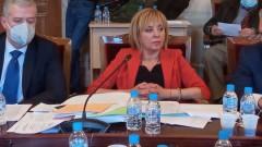 Правната комисия на НС прие мораториума, предложен от Манолова