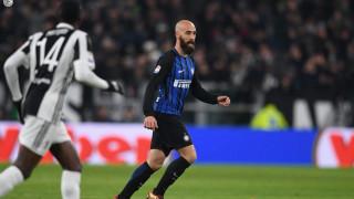 Derby d'Italia: Ювентус - Интер 0:0 (Развой на срещата по минути)