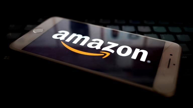 Гигантът Amazon влиза в нов бранш