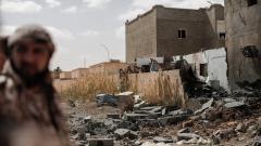 """САЩ приключиха кампанията си срещу """"Ислямска държава"""" в Либия"""