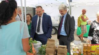 Нено Димов: България европървенец по защитени зони