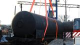 Взривилата се цистерна в Хитрино не е била годна за експлоатация