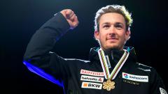 Трето злато за Швейцария на световното по ски алпийски дисциплини