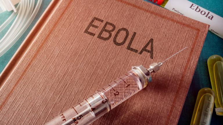 Ваксината на Merck&Co срещу вируса Ебола получи препоръка за одобрение