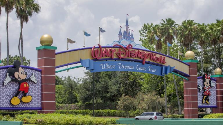 Disney съкращава 32 хиляди служители в началото на 2021-а