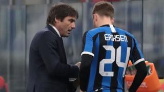 Конте: Не трябва да обръщаме внимание на Милан