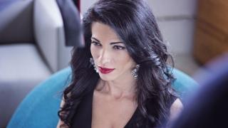 Мария Грънчарова за първи път празнува имен ден в София