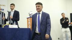 Борислав Михайлов: Всички харесват новия формат, последните три първенства бяха много оспорвани