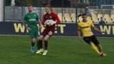Лудогорец победи Ботев (Пловдив) с 1:0
