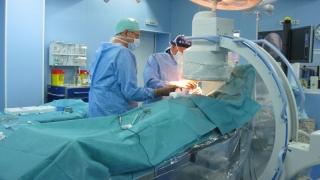 345-те болници в страната разполагат с 51 816 легла