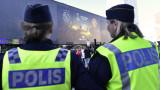 Ужас! Изнасилиха жена на мач в Швеция