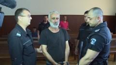 Съдът остави в ареста шофьора на тир, хванат с над 191 кг. хероин