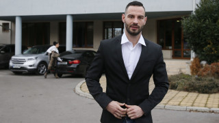 Славчев пожела успех на ново попълнение в Милан