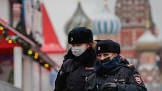Русия разширява правомощията на полицията и възможността за признаване на лица за чужди агенти