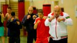 Министър Кралев за случая с починалия боксьор: За мен това си е чисто престъпление
