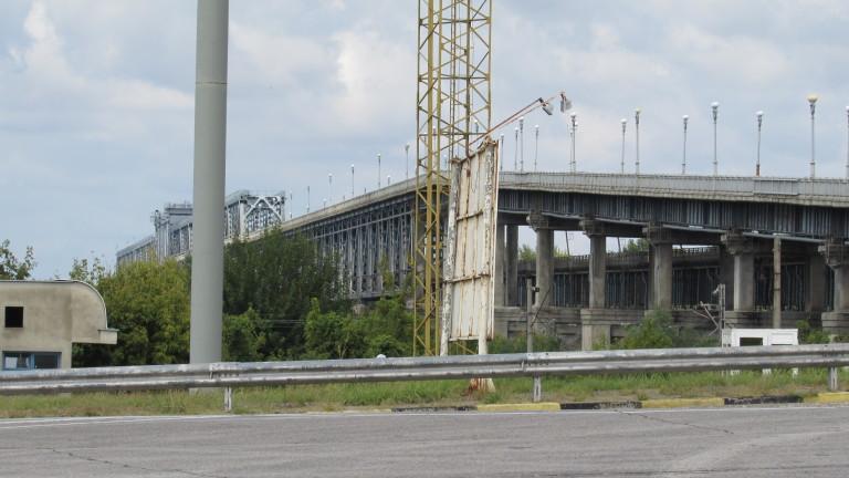 Снимка: Малайзийска компания с интерес да строи втори Дунав мост при Русе