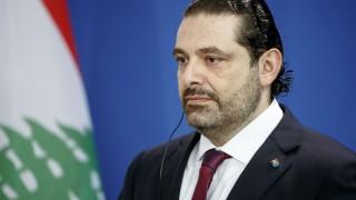 Ройтерс: Саад Харири е пленник в Рияд?