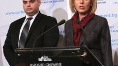 Санирането на панелките е грандиозен корупционен скандал, обяви Манолова