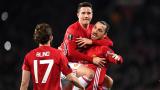 Златан Ибрахимович не иска да напуска Юнайтед
