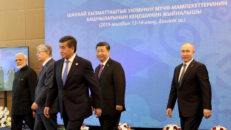Китай насърчава стабилни контакти с Иран независимо от ситуацията