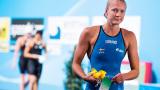 Сьостром с нов рекорд и злато на 100 метра бътърфлай